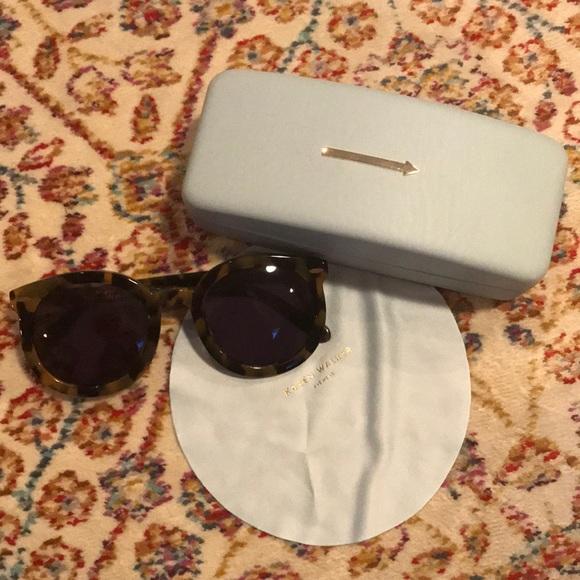 49276363a0a0 Karen Walker Accessories - Karen walker sunglasses